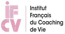 INSTITUT FRANCAIS DU COACHING DE VIE